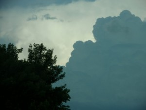 Midwest Springtime Storm